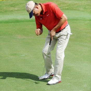 FIAM Golf Tournament 2013